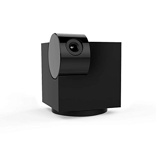 Überwachungskamera, IP Kamera WiFi Kamera 1080P FHD, P1 Sicherheitskamera Haustierkamera mit...