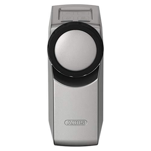 ABUS HomeTec Pro Funk-Türschlossantrieb CFA3000 - Elektronisches Türschloss zum schlüssellosen...
