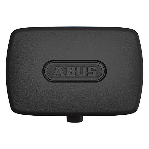 ABUS Alarmbox - Mobile Alarmanlage zur Sicherung von Fahrrädern, Kinderwagen, E-Scootern - 100 dB...