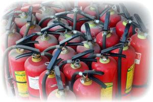 Feuerlöscher entsorgen – Das sollten Sie unbedingt beachten